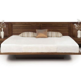 Moduluxe Bed