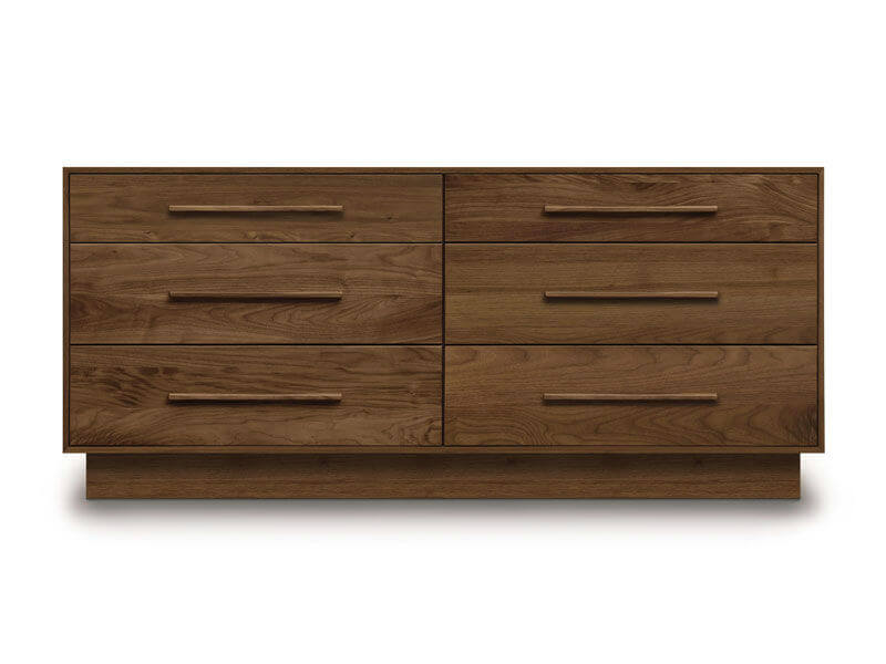 Moduluxe 6-Drawer Dresser