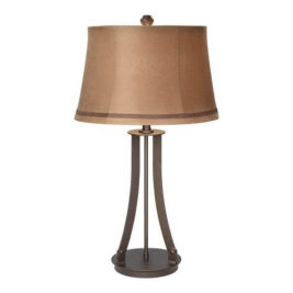 Pacific Coast Lighting Montana Arch Lamp Bedrooms and More Seattle