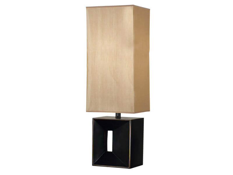 Kenroy Niche Table Lamp Bedrooms and More Seattle
