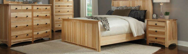 Nightstands | Bedrooms & More | Your Style in Solid Wood
