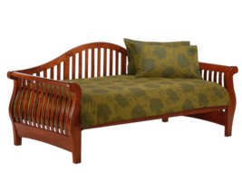 Night & Day Nightfall Daybed (Cherry)