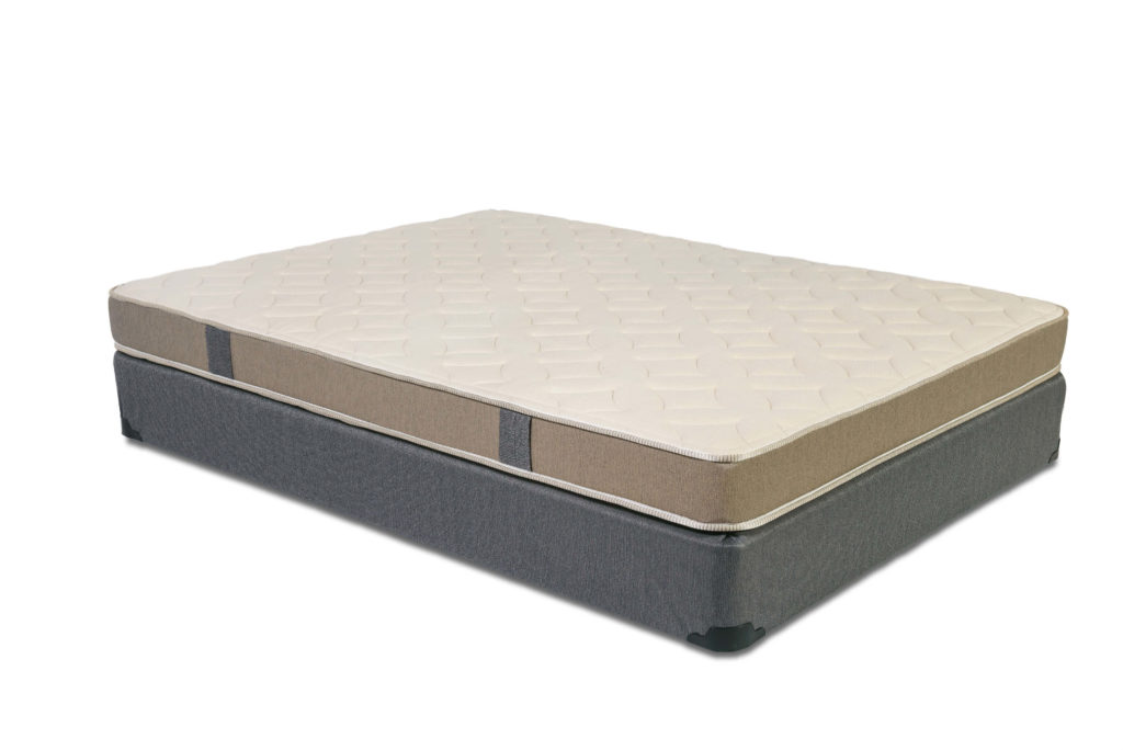 Palmas Cushion Firm latex mattress