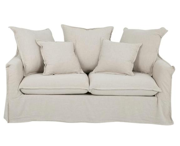 Phoebe Two Seater Sofa