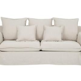 Phoebe 3 Seat Sofa
