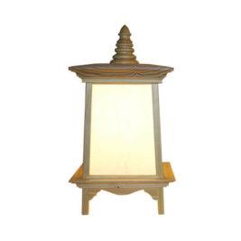 Yan's Puggi Lamp Bedrooms and More Seattle
