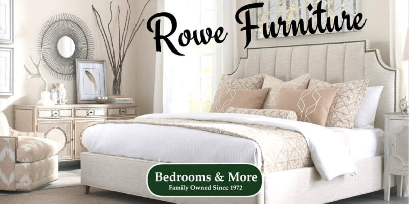 Rowe Furniture Header Image
