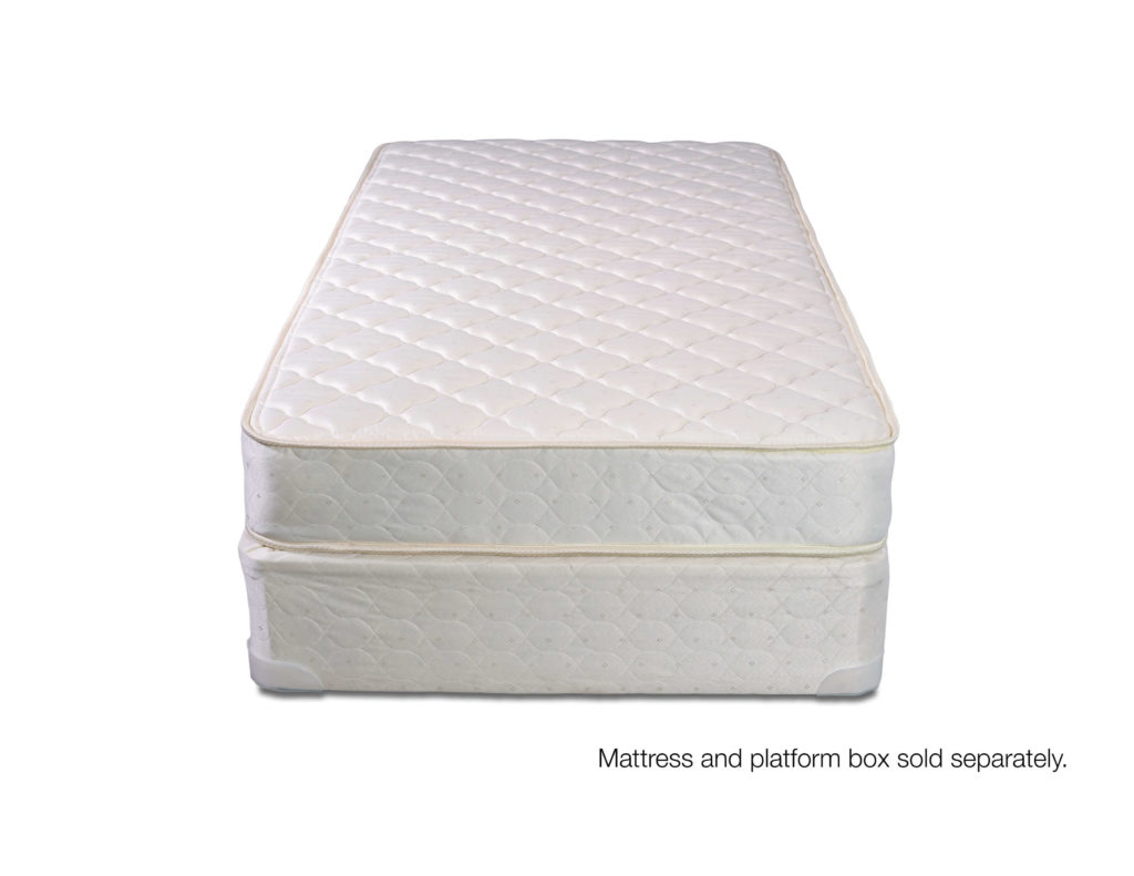 Basic 2-Sided Coil Mattress