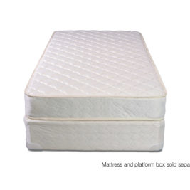 Basic 2-Sided Coil Mattress