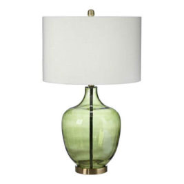 Pacific Coast Lighting Sascha Table Lamp Bedrooms and More Seattle