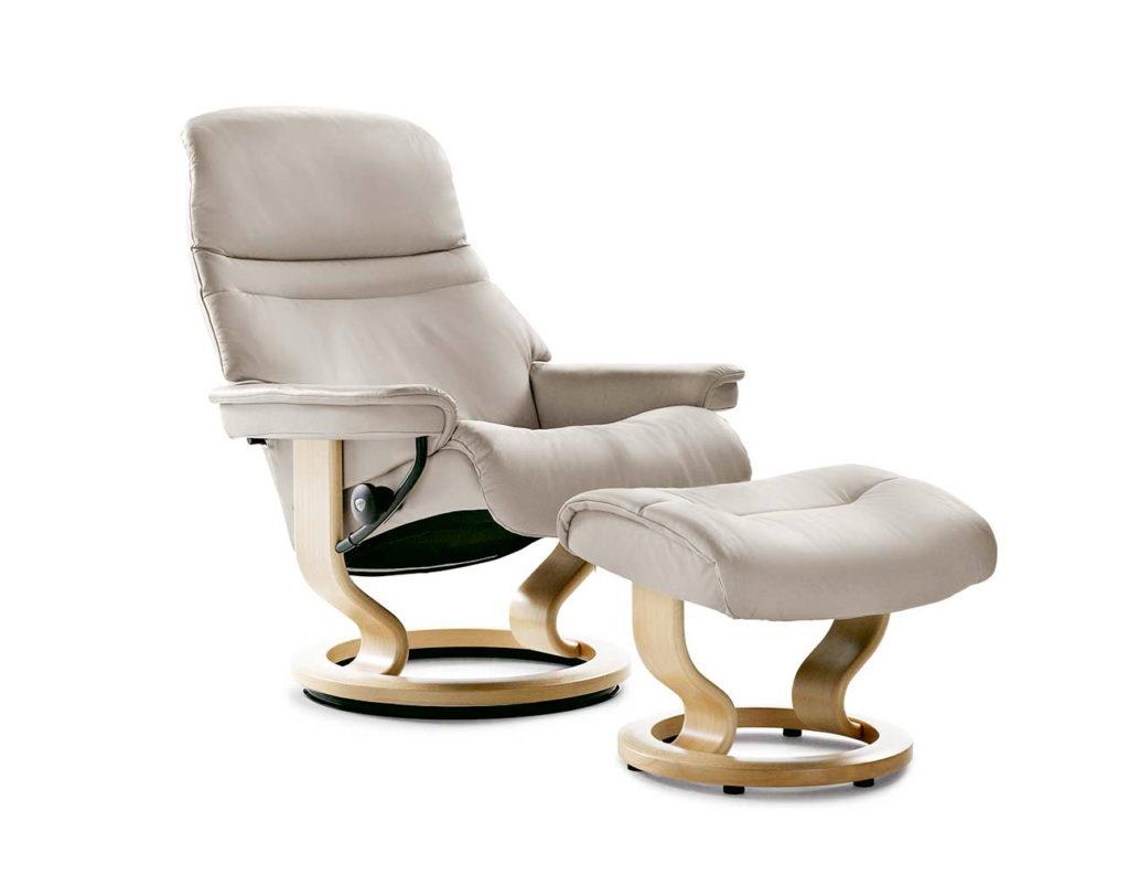 Sunrise Chair in Medium