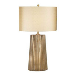 Pacific Coast Lighting Tangiers Table Lamp Bedrooms and More Seattle