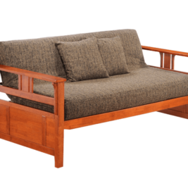 Night & Day Teddy Roosevelt Daybed