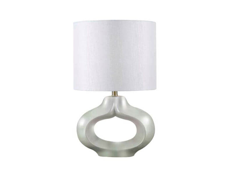 Kenroy Tivoli Table Lamp Bedrooms and More Seattle