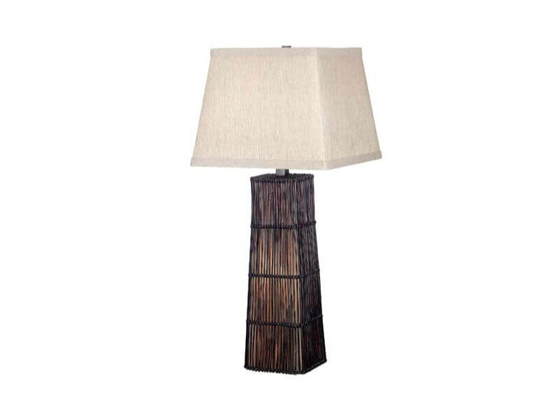 Kenroy Wakefield Table Lamp Bedrooms and More Seattle