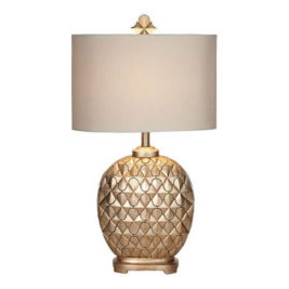 Pacific Coast Lighting Weave Marrakesh Table Lamp Bedrooms and More Seattle