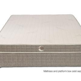 Simple, Durable, Natural Winslow Latex Mattress