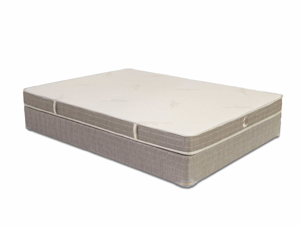 Simple, Durable, and Natural Winslow Latex Mattress