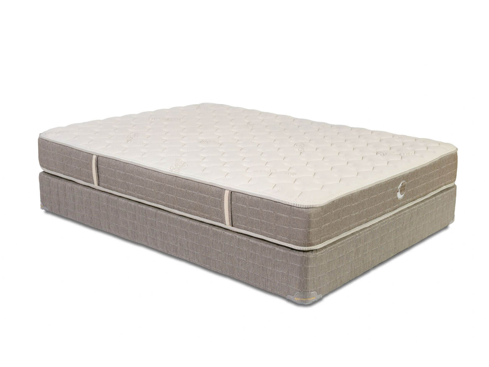 reputable site d0cf4 249a9 Woodlawn Extra Firm Latex Mattress