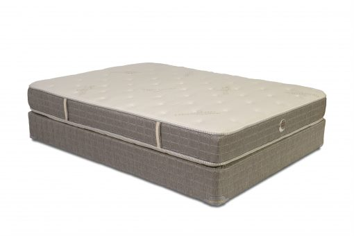 Woodlawn Plush Latex Mattress