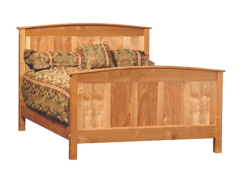 Fox Island Bed