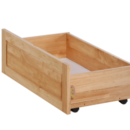 "Night & Day ""K"" Series Storage Drawer Natural"