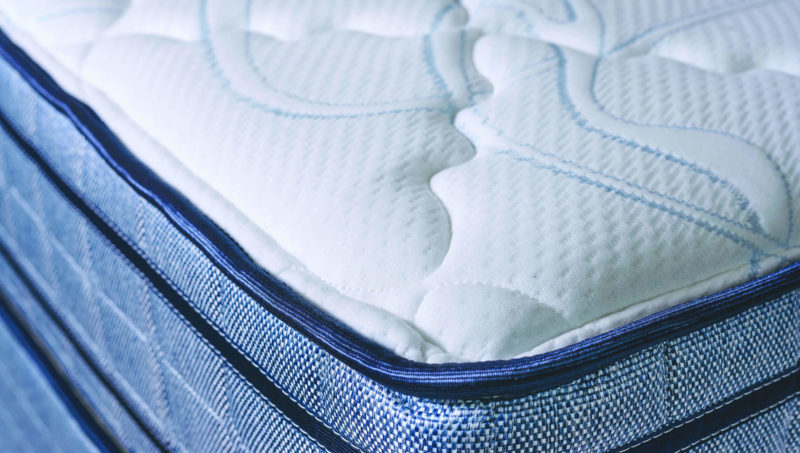 two-sided mattress