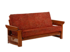 Night & Day Shadow Futon (Cherry)