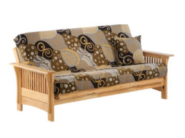 Night & Day Autumn Futon (Natural)