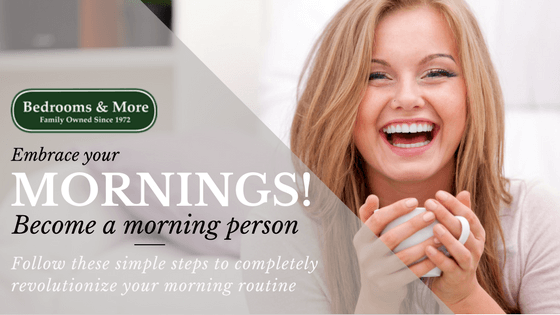 Morning Person Blog Header