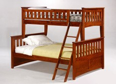 Night & Day Bunk Beds Catalog