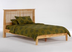 Night & Day Platform Beds Catalog