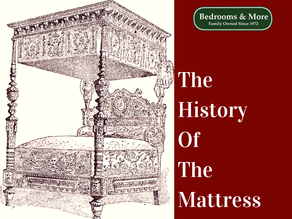 History of the Mattress