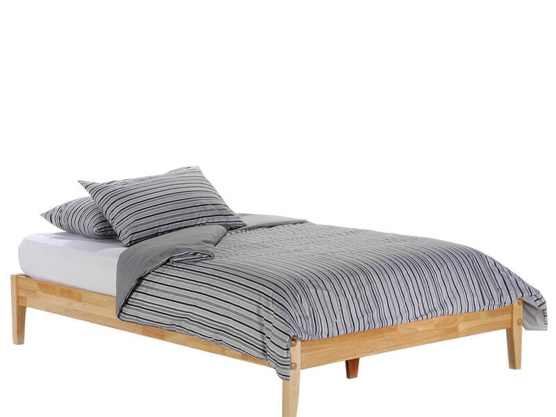 home furniture bed frames - Basic Bed Frame
