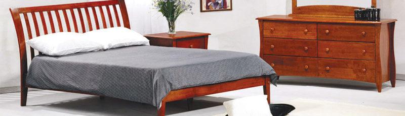 Platform Beds | Bedrooms & More