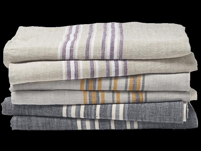 Coyuchi Rustic Blanket