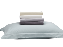 Coyuchi Sateen Shams All Colors Bedrooms and More Seattle
