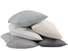 Coyuchi Sateen Pillow Case Bedrooms and More Seattle