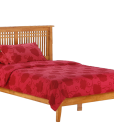Night & Day Solstice Bed (Medium Oak)