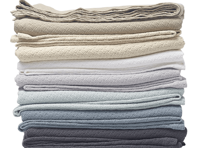 Coyuchi Stellarweave Blanket Color Bedrooms And More Seattle