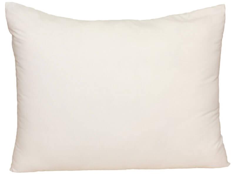Anti-Microbial Microfiber Pillow
